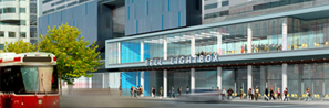Tour: TIFF Bell Lightbox